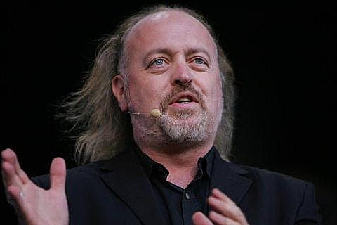 Entradas Bill Bailey