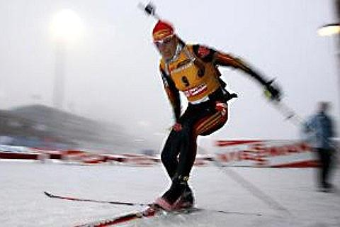 Biathlon-Weltcup Oberhof Tickets