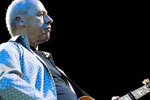Ingressos para Mark Knopfler