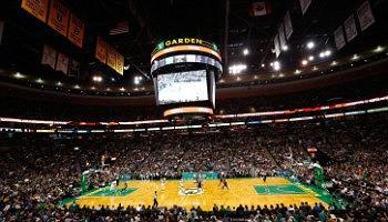 Charlotte Hornets vs. Boston Celtics