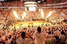 Miami Heat Tickets