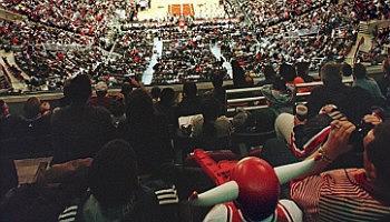 Chicago Bulls Tickets