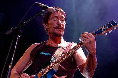 Chris Rea Tickets