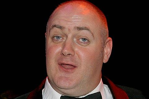 Entradas Dara O'Briain
