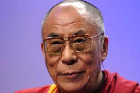 Dalai Lama Besuch Tickets