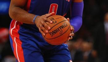 Charlotte Hornets vs. Detroit Pistons
