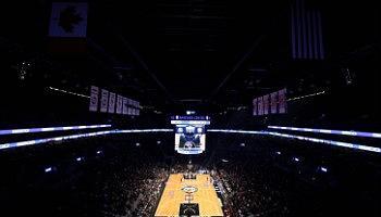 Charlotte Hornets vs. Brooklyn Nets