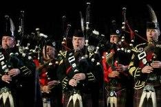Edinburgh Military Tattoo Tickets