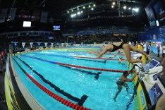 European Aquatics Championships Tickets
