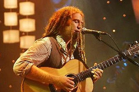 Newton Faulkner-billetter