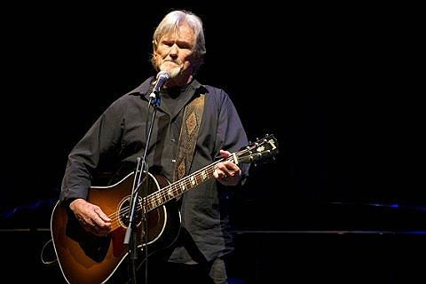 Kris Kristofferson-billetter