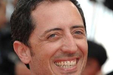 Gad Elmaleh-billetter