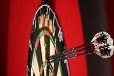 Dubai Duty Free Darts Tickets