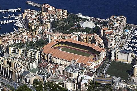 AS Monaco FC Tickets