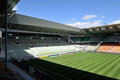 Place AS Saint Etienne