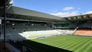 Bastia vs St Etienne
