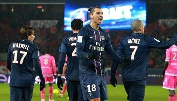 Billets Paris Saint-Germain
