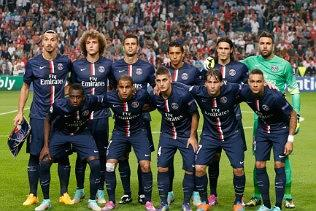 Paris Saint-Germain Tickets
