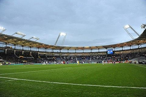 Toulouse FC Tickets