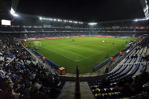 FC Sochaux Tickets