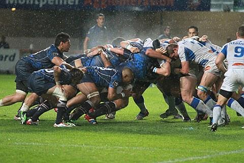 Montpellier Rugby-billetter