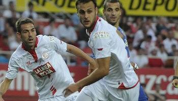 Sevilla F.C Tickets
