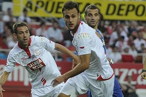 Sevilla F.C-billetter