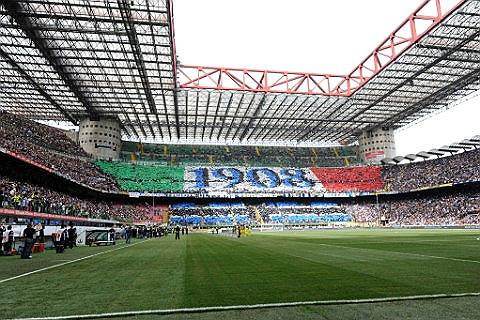 Place Inter Milan