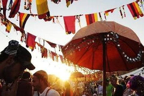 Entradas Bestival