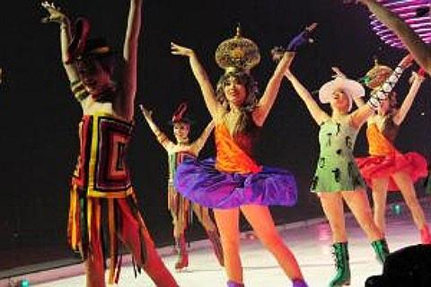 Holiday on Ice: Elements - Stuttgart Tickets