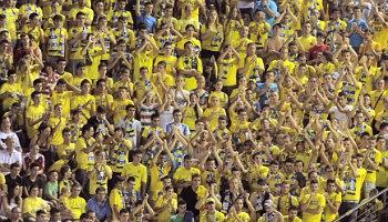 Villarreal Tickets