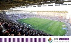 Valladolid Tickets