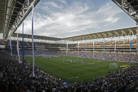 Espanyol Tickets