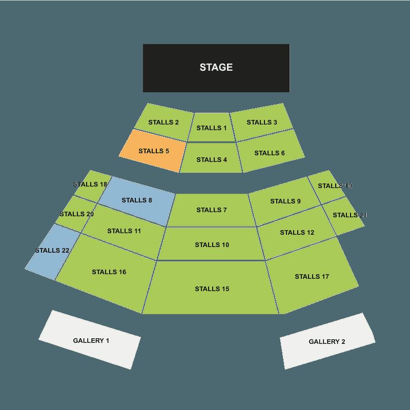 Jupiters casino broadbeach map