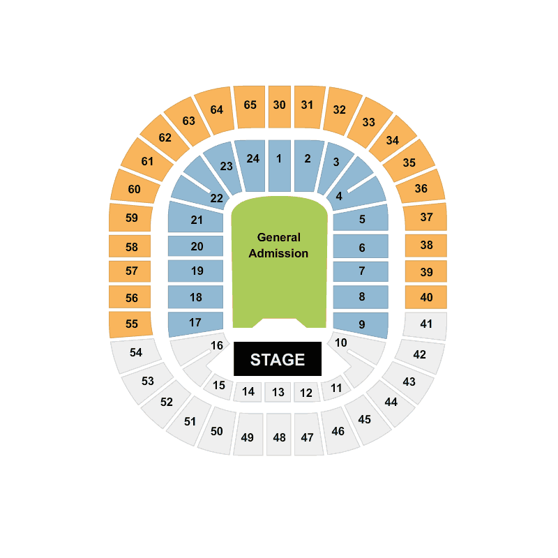 The cure rod laver arena melbourne tickets thu 28 jul for Door 9 rod laver arena