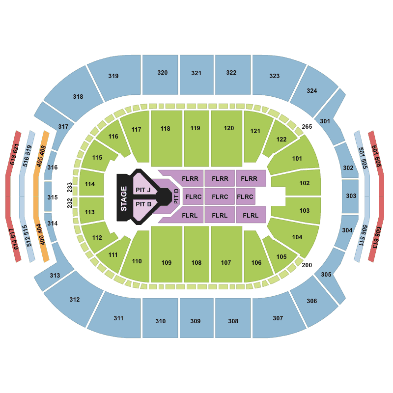 justin bieber air canada centre toronto tickets wed 18. Black Bedroom Furniture Sets. Home Design Ideas