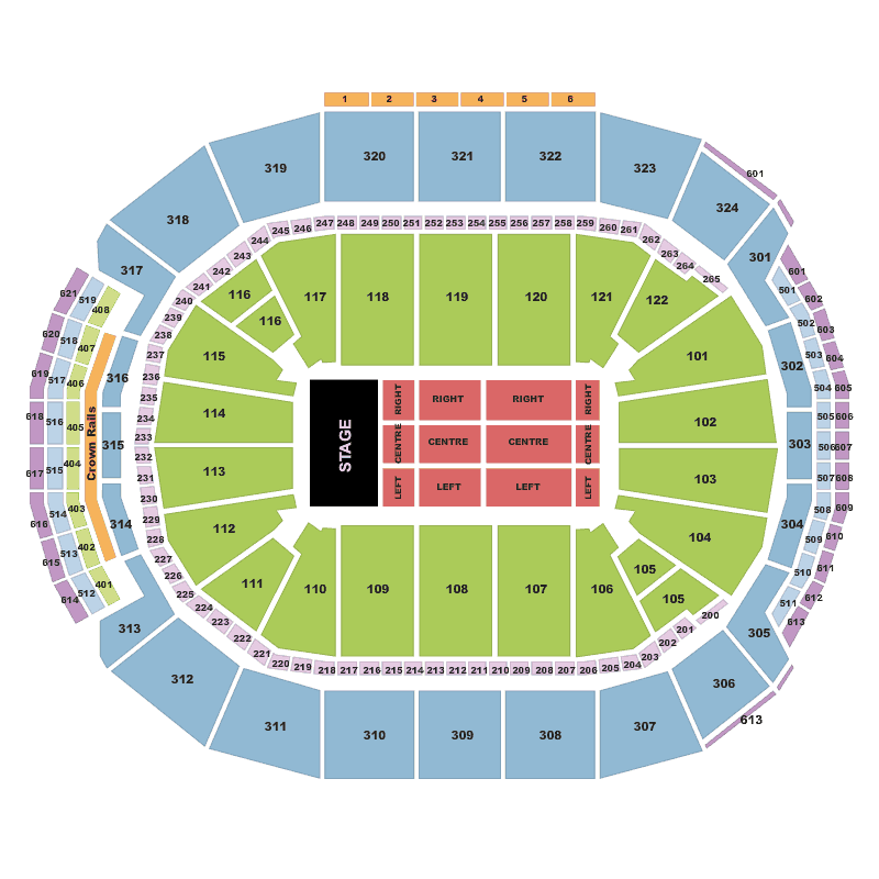 shawn mendes air canada centre toronto tickets sun 21. Black Bedroom Furniture Sets. Home Design Ideas