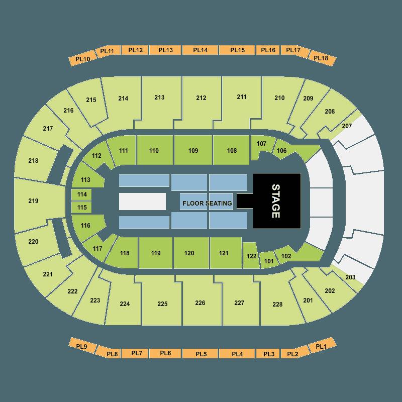 Saddledome Seating Rows Ovation Coupon Code