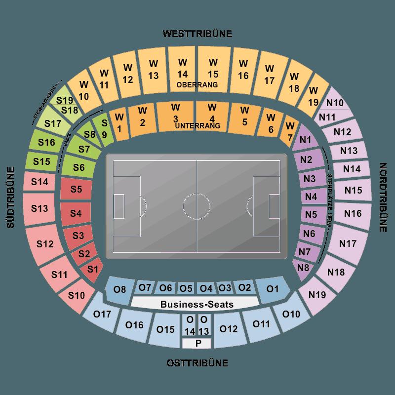 deutschland nordirland hannover tickets