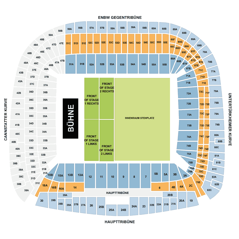 Udo lindenberg mercedes benz arena stuttgart tickets sat for Mercedes benz stadium season tickets