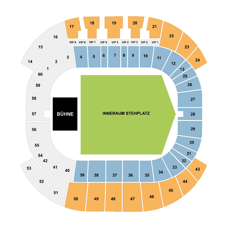 Red Bull Stadium Tickets Conditioning Treatment At Salon