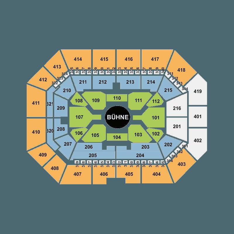 tickets f r xavier naidoo sap arena mannheim sa 26 nov 2016 viagogo. Black Bedroom Furniture Sets. Home Design Ideas