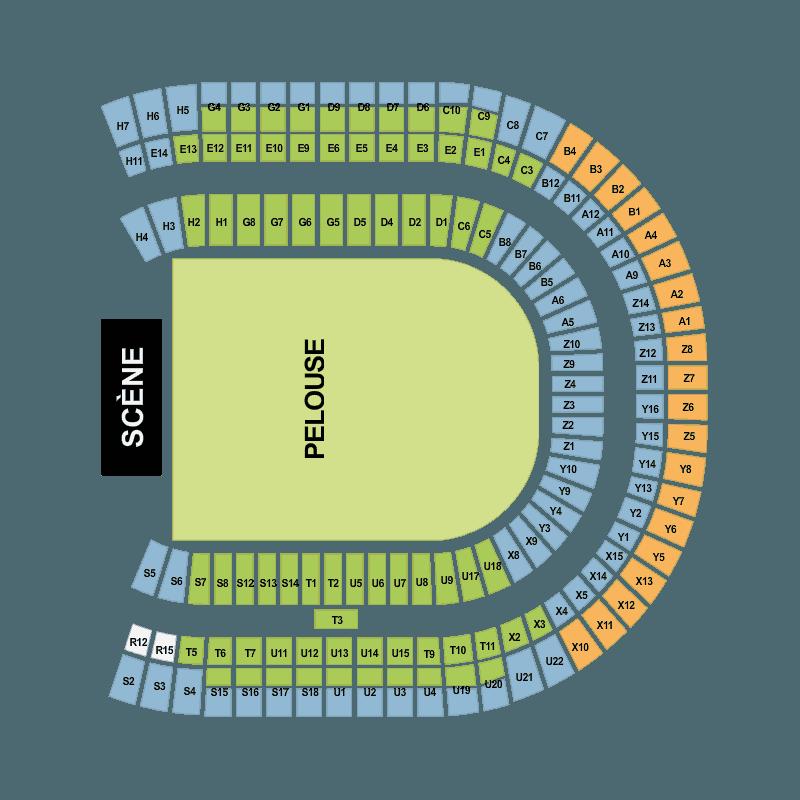 stade de france 2017