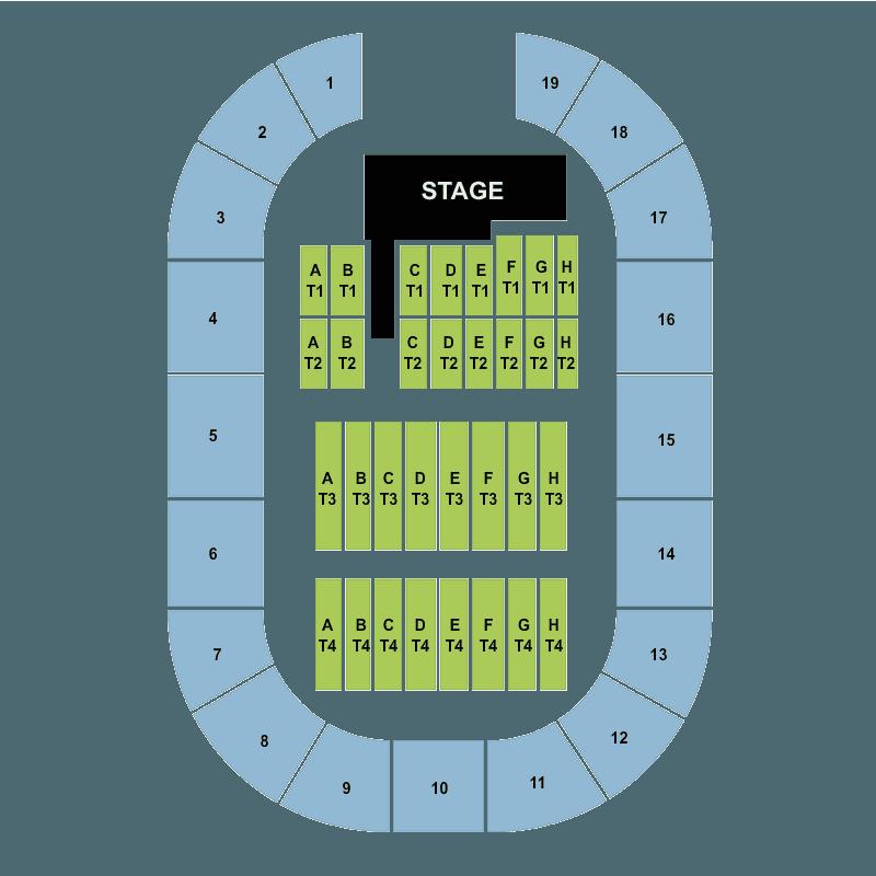 Capital Fm Arena Floor Plan Capital Fm Arena Floor Plan 28