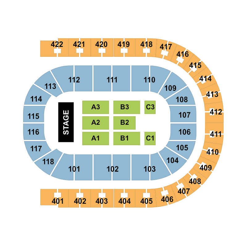 The o2 arena for 02 arena london floor plan