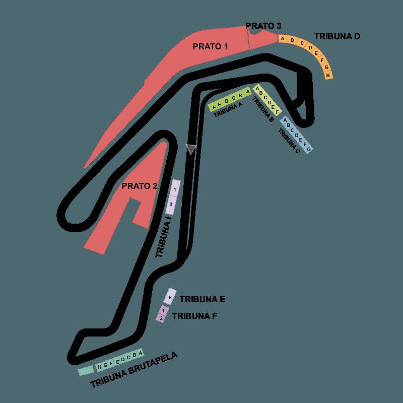 Moto GP San Marino 2016 - Saturday Misano World Circuit Misano Adriatico Tickets | Sat 10 Sep ...