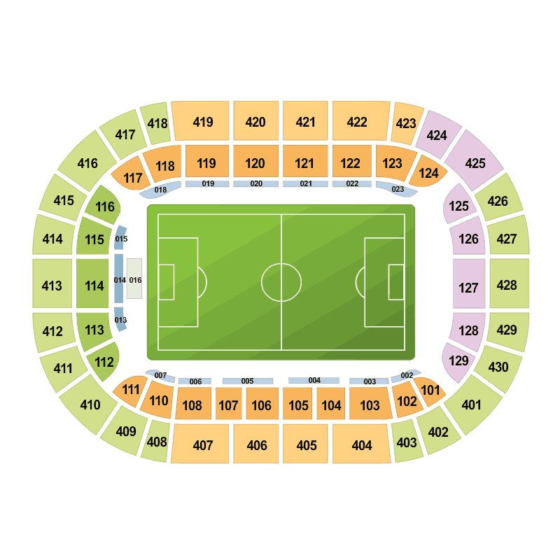 Tickets Für Ajax Vs Panathinaikos