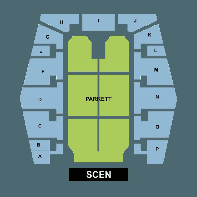 biljetter coop arena