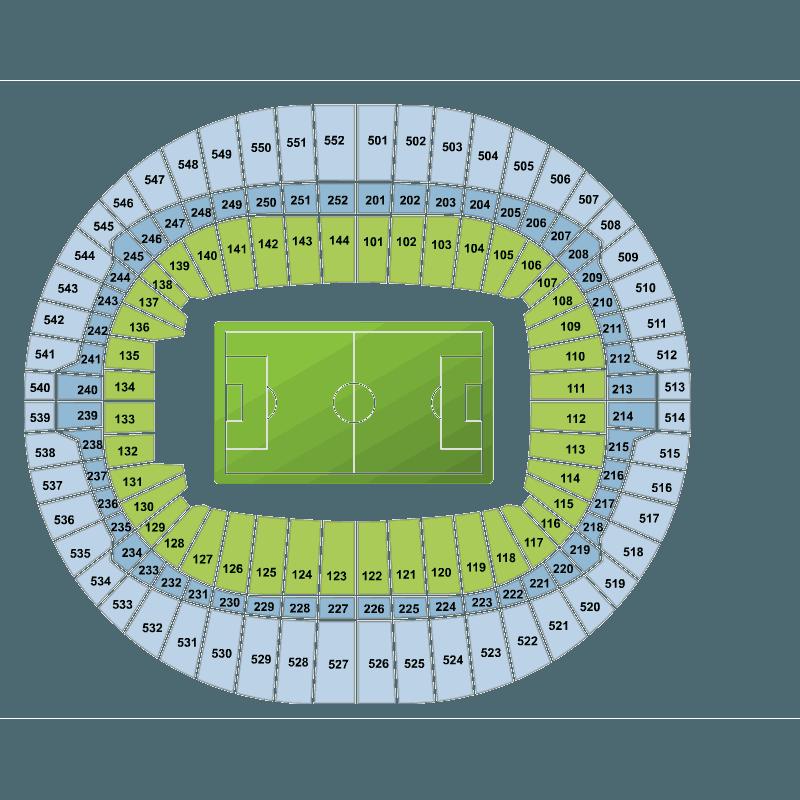 Liverpool Fc 4 0 Barcelona International Champions Cup: Bilety Na Liverpool FC Vs FC Barcelona