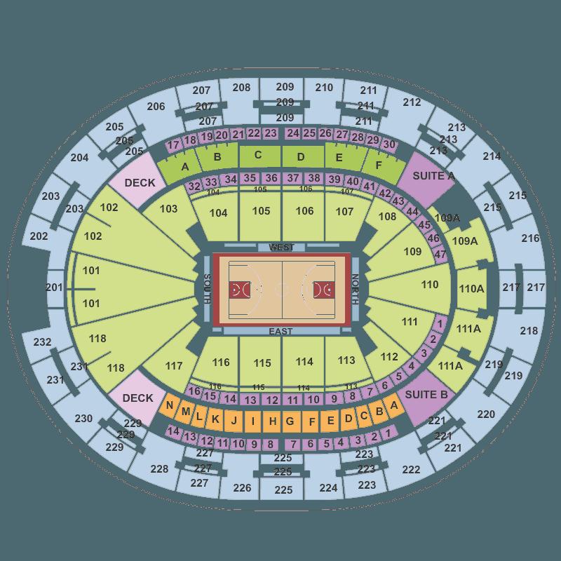 Nba Preseason Orlando Magic Vs New Orleans Pelicans